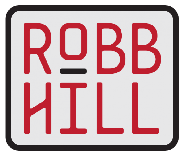 Robb Hill logo